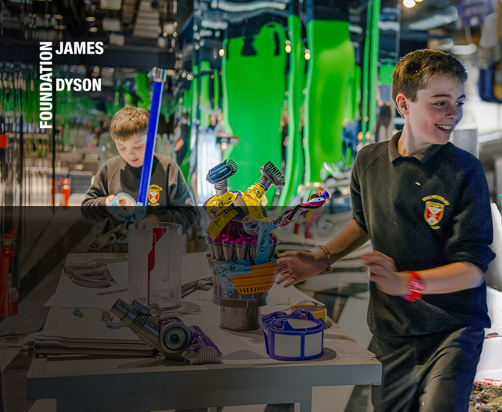 James Dyson Foundation